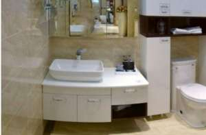 卫浴柜十大名牌,面盆卫浴柜安装高度热管
